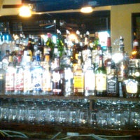 Photo taken at Green Rock Tap & Grill by Fire🚒 G. on 6/30/2012