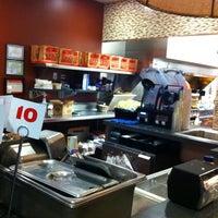 Photo taken at Epic Burger by John C. on 9/2/2012