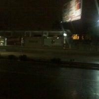 Photo taken at Metrobus Estacion Heroe de Nacozari by Jorge R. on 9/3/2011