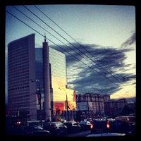 Снимок сделан в Преображенская площадь пользователем AlenaZ 9/5/2012