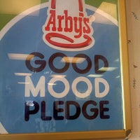 Photo taken at Arby's by David S. on 3/8/2011
