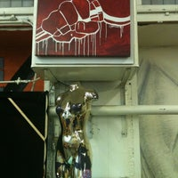 """Photo taken at S.O.TERIK """"The Great Art Factory"""" by Andrew S. on 9/26/2011"""