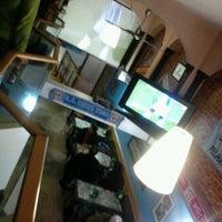 Foto tomada en Cafetería Las Gradas por Tomás R. el 12/17/2011