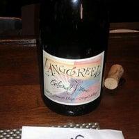 Photo taken at Birk's Restaurant by Tim on 3/11/2012