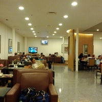 Photo taken at Executive Lounge by Mahesh P. on 3/24/2012