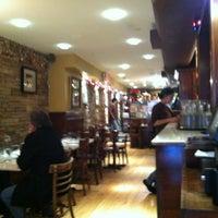 Photo taken at Kesté Pizza & Vino by Carey V. on 12/11/2011