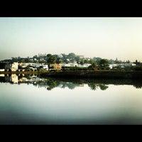 8/16/2012 tarihinde Youssef B.ziyaretçi tarafından Ports Puniques'de çekilen fotoğraf