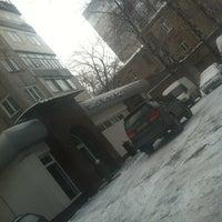 Photo taken at Салон Чистой Воды by Darina S. on 3/6/2012