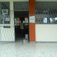 Photo taken at Laboratorio H by Ignacio C. on 10/11/2011