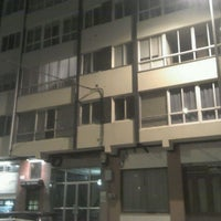 Photo taken at Avenida de Vigo by Bibi A. on 1/11/2012