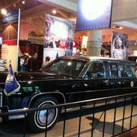 Photo taken at Henry Ford Museum by Hilda D. on 6/20/2012