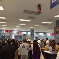 Photo taken at New York State DMV by Kevin S. on 4/30/2012