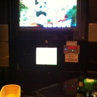Photo taken at Neway Karaoke Box by Addison L. on 4/15/2011