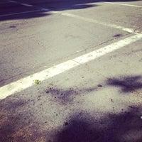 Photo taken at MUNI Bus Stop - Geary & Fillmore by Tatsuhiko M. on 5/20/2012