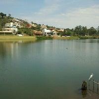 Photo taken at Escarpas do Lago by Juliana C. on 11/12/2011