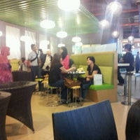 Photo taken at Food Channel by Mengan E. on 12/18/2011