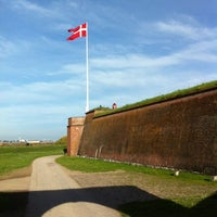 Photo taken at Kronborg Castle by Mogens Strunge L. on 7/8/2012