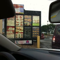 Photo taken at Taco Bell/KFC by Jenn C. on 6/27/2011