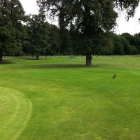 Photo taken at Brussels Golf Club by Mike R. on 7/10/2011