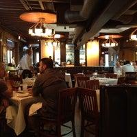 Photo taken at Carmichael's Chicago Steak House by John W. on 7/17/2012
