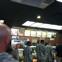 Photo taken at Subway @ Kelly Hill by Bob L. on 5/3/2012
