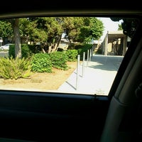 Photo taken at Cerritos Elementary by Tiffany B. on 9/14/2011