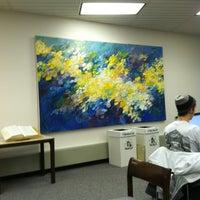 Photo taken at B.D. Owens Library by Jordan B. on 12/6/2011