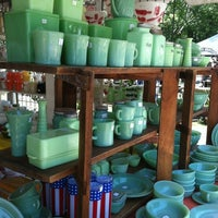 Photo taken at Brimfield Antique Show by Punky on 7/10/2012