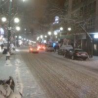 2/28/2012 tarihinde Teoman G.ziyaretçi tarafından Tunalı Hilmi Caddesi'de çekilen fotoğraf