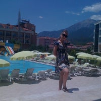 Foto scattata a White Lilyum Hotel da Kirill I. il 6/28/2011