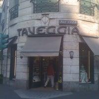 Photo taken at Taveggia by Emanuele B. on 3/3/2012