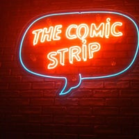 Photo taken at Comic Strip Live by Justin S. on 3/13/2011