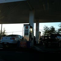 Photo taken at Costco Gas by Charlie K. on 2/20/2012
