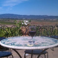 Photo taken at Viansa Winery by Sulaiman on 9/24/2011