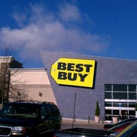 Photo taken at Best Buy by Paul F. on 12/17/2011