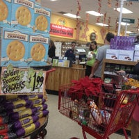 Photo taken at Trader Joe's by John P. on 11/21/2011