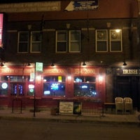 Photo taken at Johnny O'Hagan's by Richard H. on 10/4/2011