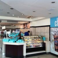 Photo taken at Cinnabon Bakery Cafe by Sheraz M. on 4/23/2011