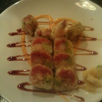 Photo taken at Fuji Grill by Karen on 9/5/2011
