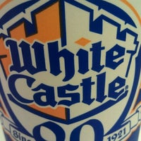 Photo taken at White Castle by Ryan G. on 9/17/2011