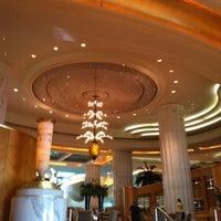 Снимок сделан в Гранд Хаятт Дубай пользователем Amin B. 5/3/2011