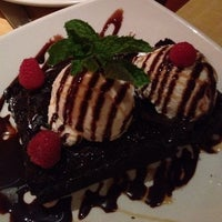 Photo taken at Kona Grill by Molly L. on 11/26/2011
