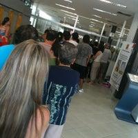 Foto tirada no(a) Banco do Brasil por Robinson L. em 12/16/2011