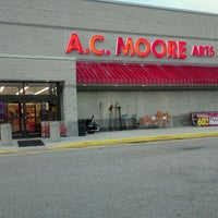A c moore arts crafts northeast raleigh 8 tips from for Ac moore craft classes
