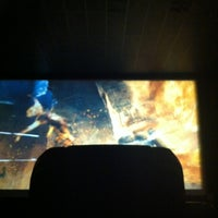 Photo taken at Cinépolis by Antonio C. on 3/13/2012