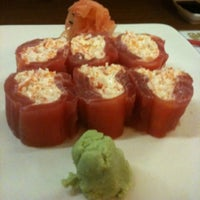 Снимок сделан в Korea House пользователем Seth G. 11/23/2011