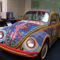 Foto tomada en Museo de Arte Popular por Yonathan G. el 2/13/2011