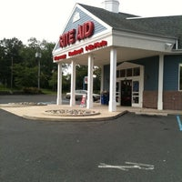 Photo taken at Rite Aid by Steve H. on 9/22/2011
