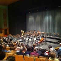 Foto tomada en Teatro de la Maestranza por Francisco G. el 1/4/2012