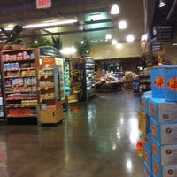 Photo taken at Whole Foods Market by Puppy C. on 7/15/2011